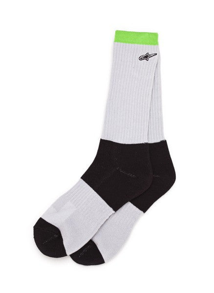 Kit Socks Alpinestars Smash - - Grey S-Small M - Medium