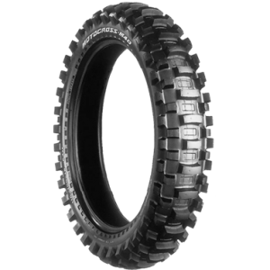 Bridgestone Junior MX Tyres - M40 Soft Terrain