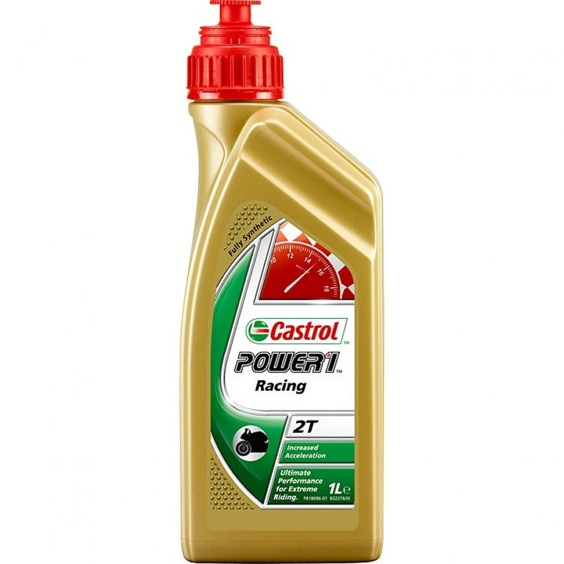 Oil Lubricants & Fluids 2 Stroke Castrol Power 1- - 1ltr