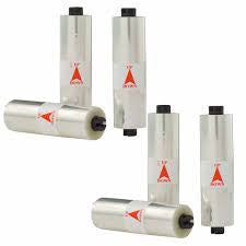 Airbrake Oakley Genuine Roll Off Films 6 Pack