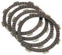 Clutch Friction Plates MX - Suzuki