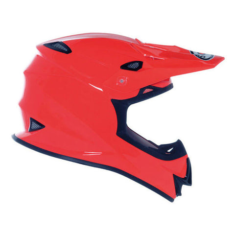 Suomy Mr Jump Motocross Helmet - Orange