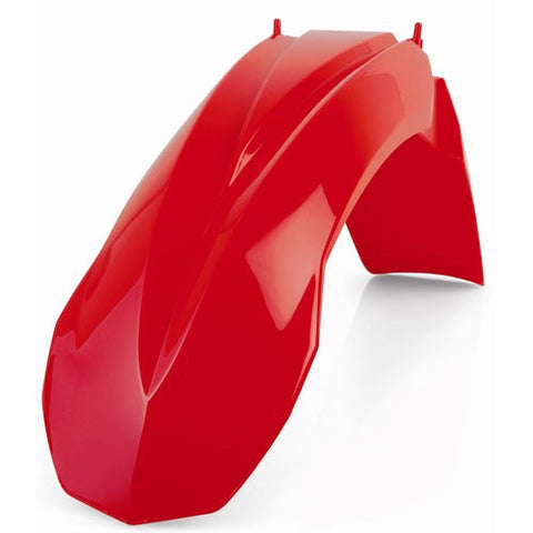 Gas-Gas Front Fenders