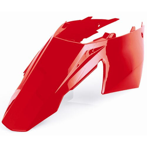 Polisport Gas Gas Rear Fender (and Integrated Side Panels)
