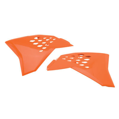 Polisport KTM Radiator Scoops