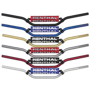 "Renthal 7/8"" 22mm Handlebars Miscellaneous"