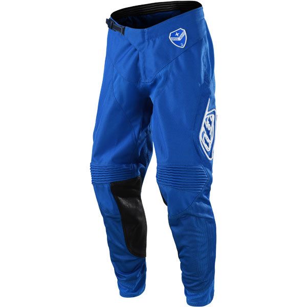 2018 Troy Lee Designs SE Pant Solo Blue