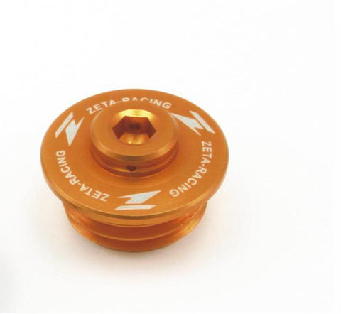 KTM Zeta Oil Filler Caps
