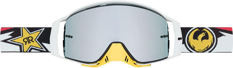 Dragon NFX2 Goggle Rockstar / Injected Ion