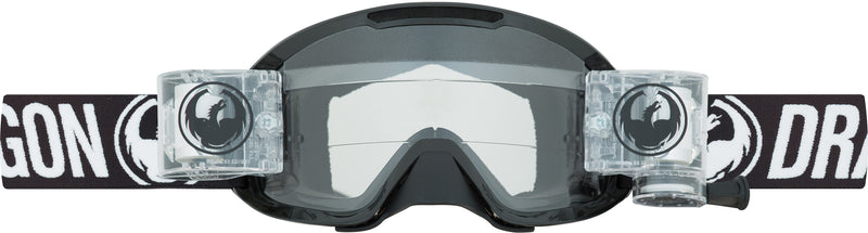 Dragon MDX2 Goggle Coal/RRS Clear