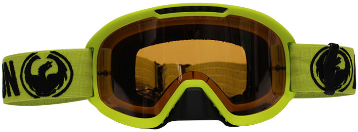 Dragon MDX2 Goggle Factory / Ion