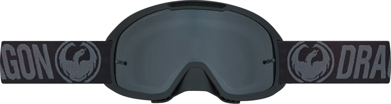 Dragon MDX2 Goggle Black / Smoke