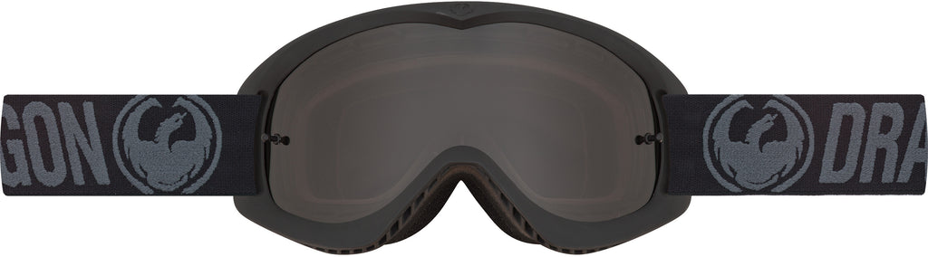 Dragon MDX Goggle Black / Smoke