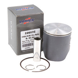 Vertex Piston Kit MX - Honda CR80 92-02