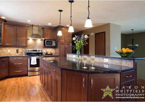 Interior Kitchen Design Products by Solution for Spaces, Kalispell Montana