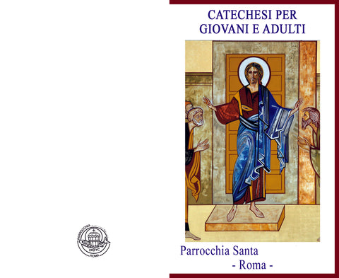 Invitations for catechesis and more