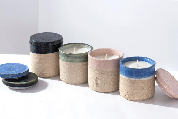 Selecting beautiful, scented candles and fragrances for your home