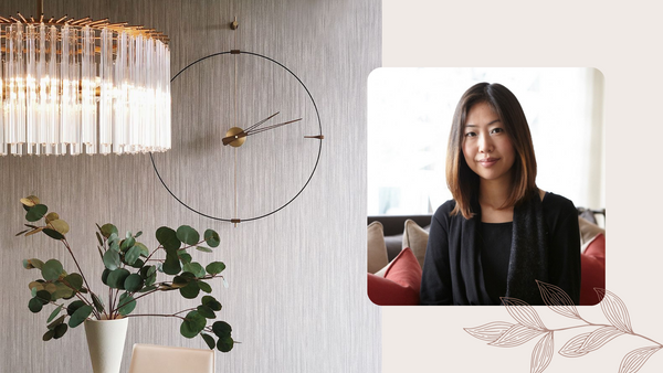 Maria Cheung's Top 10 Design Favourites