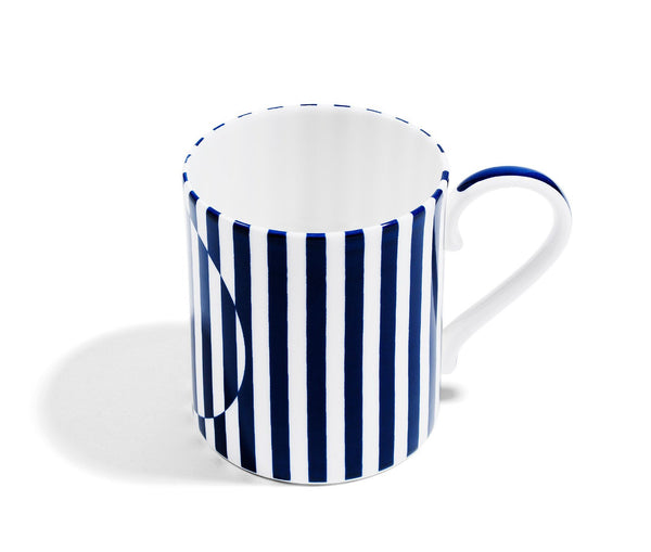 Medium Mug - Superstripe