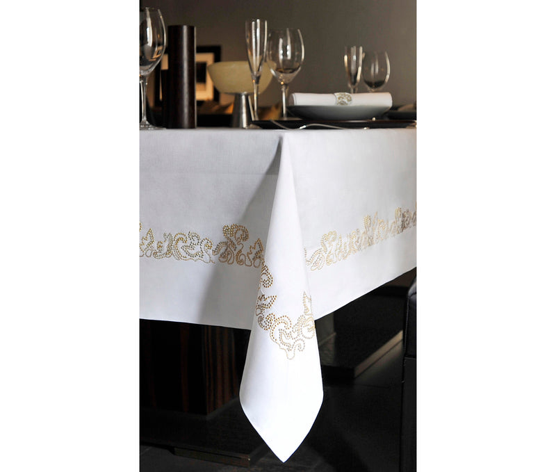 Arabesque Party Napkin Ring