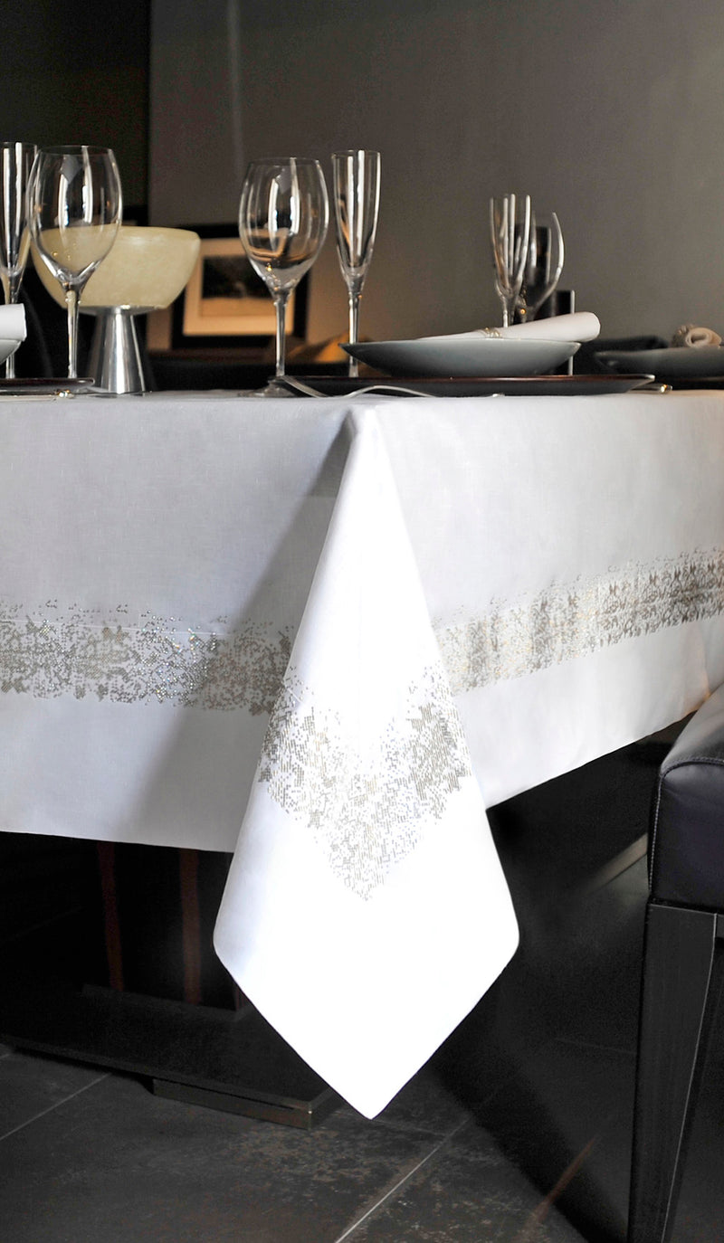 Astral Party Tablecloth