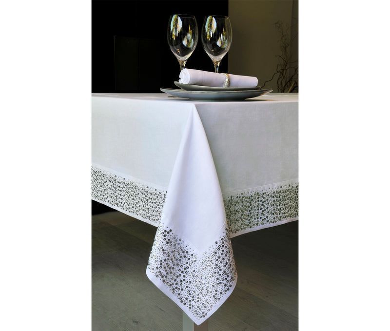 Bollicine Party Tablecloth