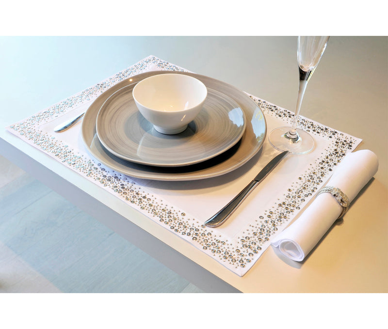 Bollicine Party Simple Napkins