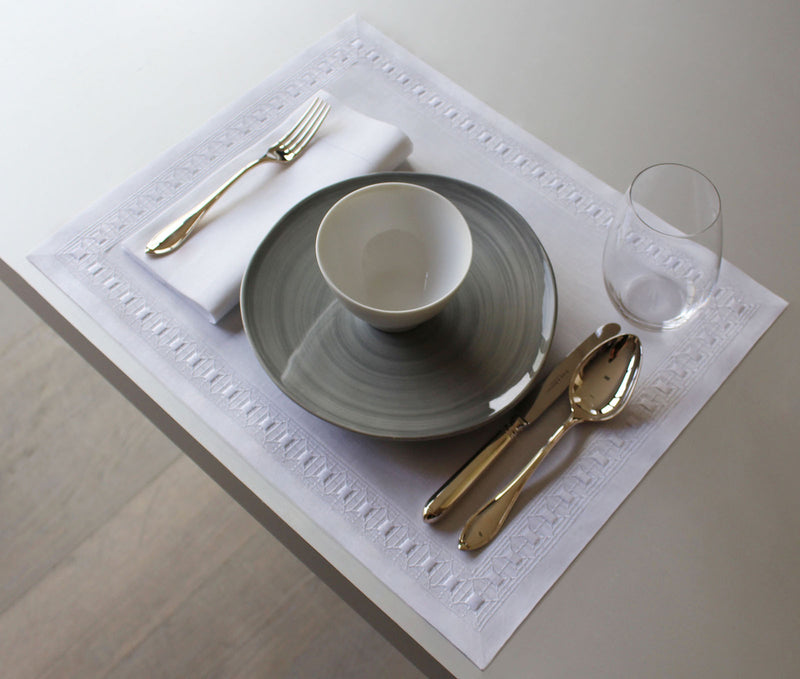 Canterbury Party Simple Napkins
