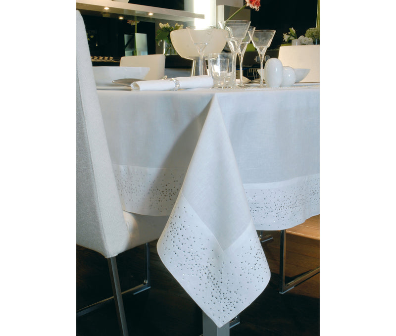 Crystal Party Tablecloth
