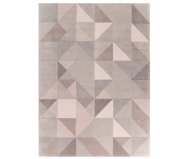 Tielles Neutral Rug