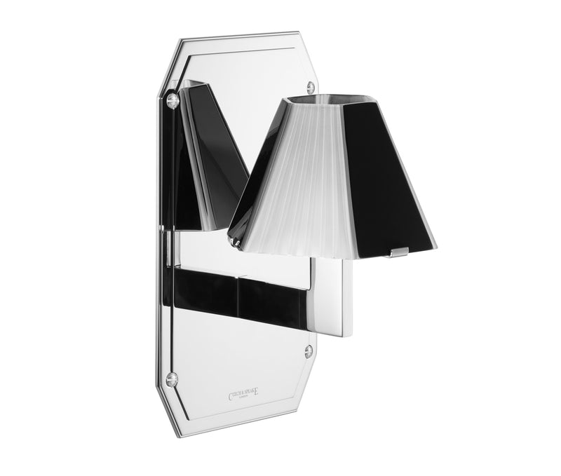 Cubist Wall Light (Back Plate)