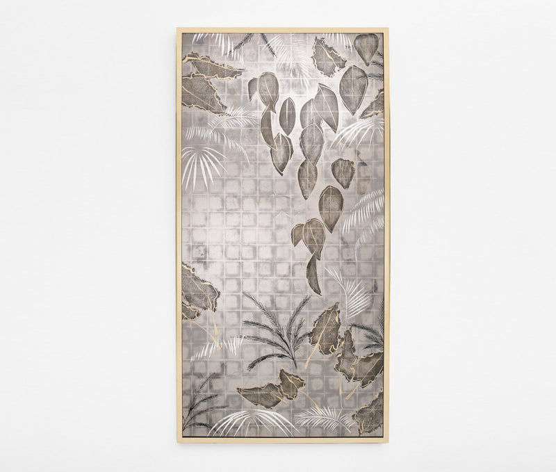 Forest Leaves Wall Decor
