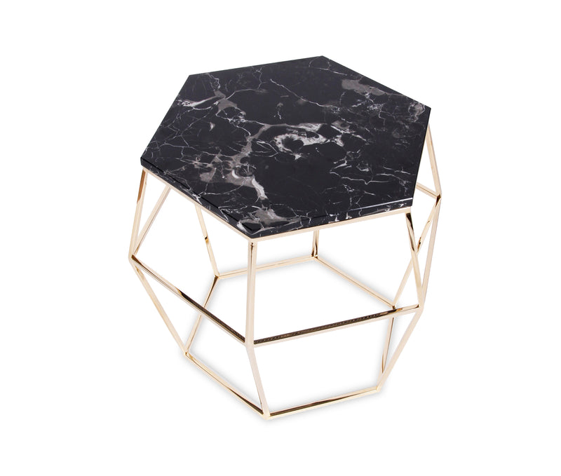 Honeybee Side Table