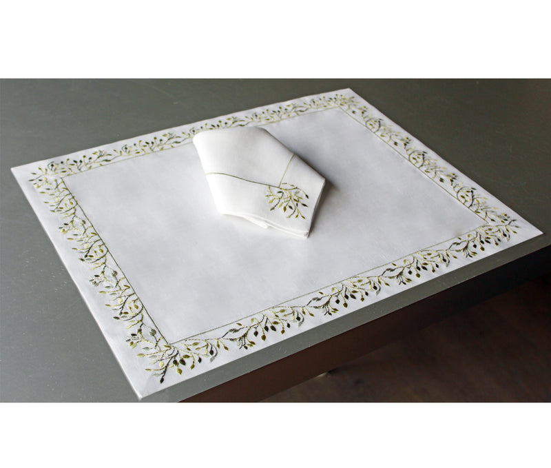 Jardin Party Simple Napkins