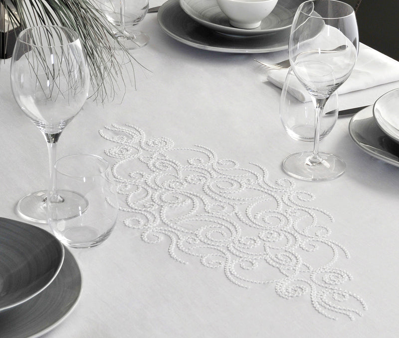 Jasmine Party Placemats (min 6pc)