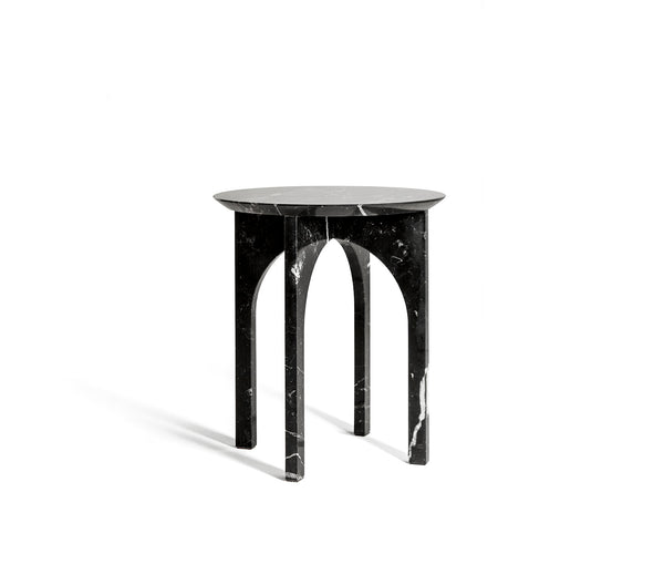 Minus Arch Side Table
