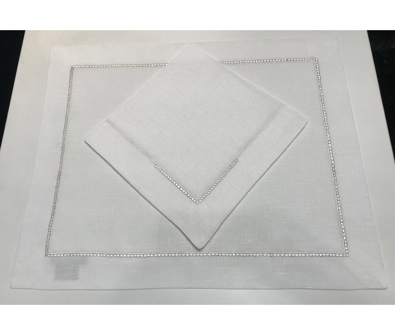 Nicole Party Corner Napkins