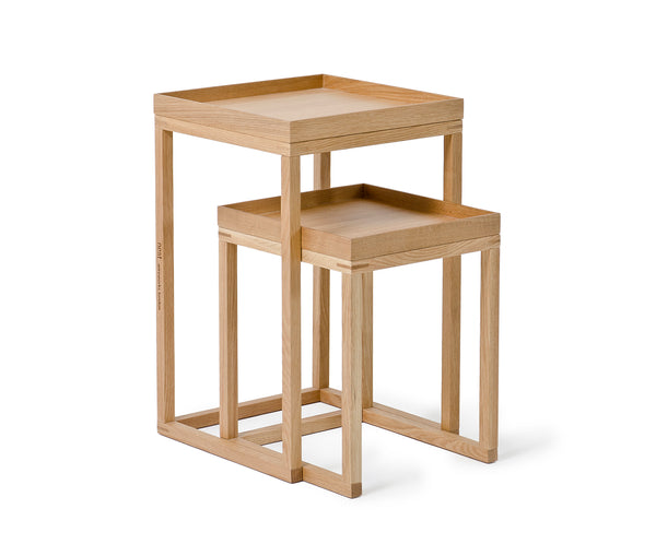 Nest Storage Table