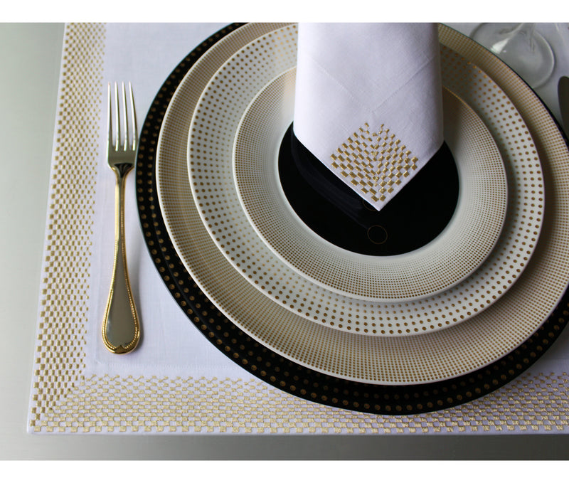 Optical Party Placemats (min 6pc)