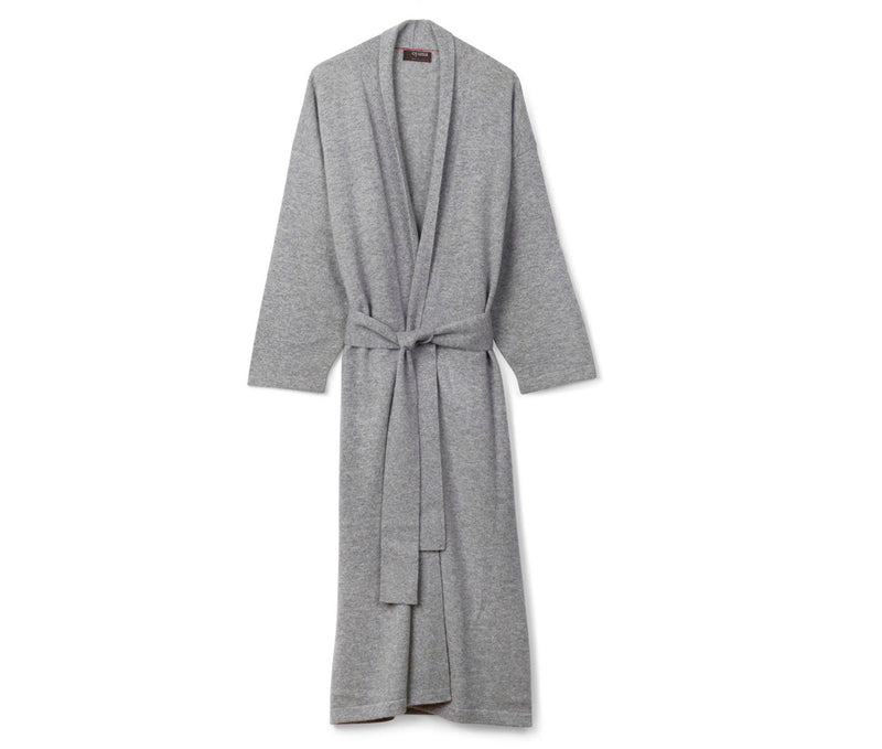 Legere Cashmere Dressing Gown
