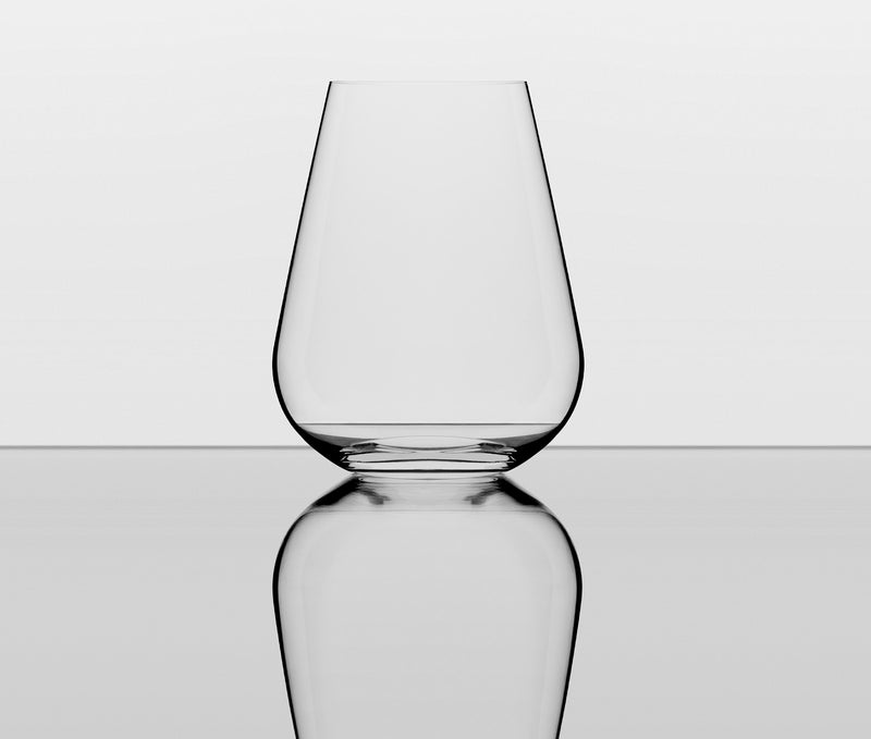 The Stemless Wine and Water Glasses (set of 6)