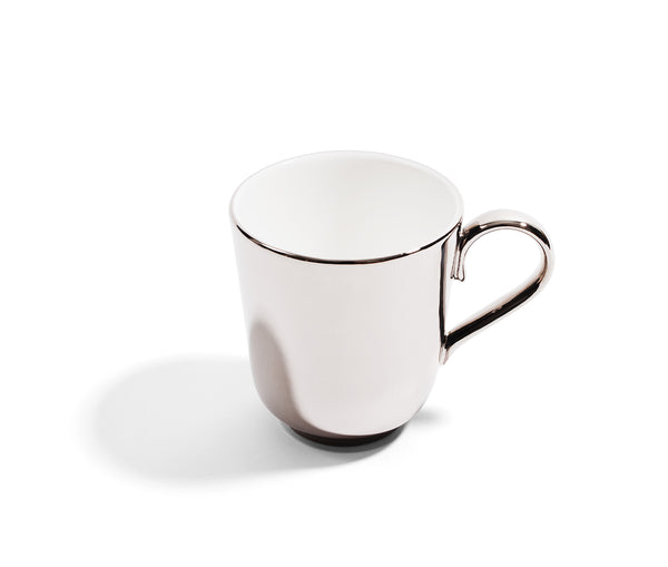 Platinum Espresso Cup - Reflect