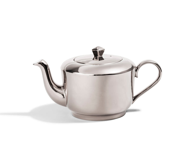 Platinum Medium Teapot - Reflect