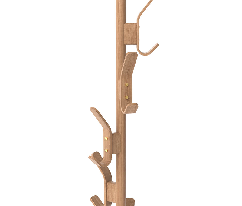Right Hook Coat Stand