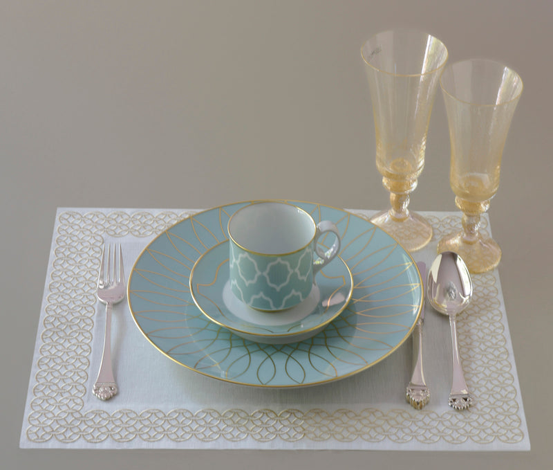 Sofia Party Placemats (min 6pc)