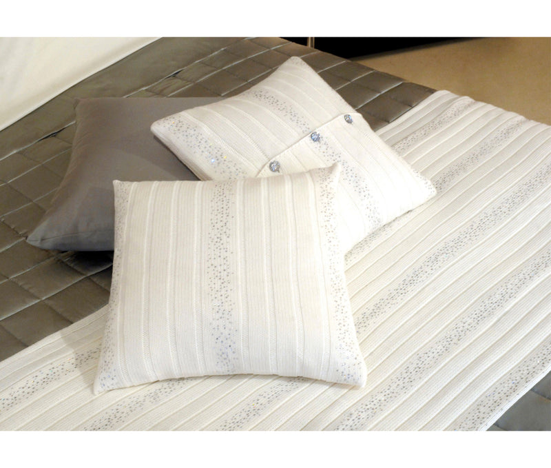 Portofino Cushion White