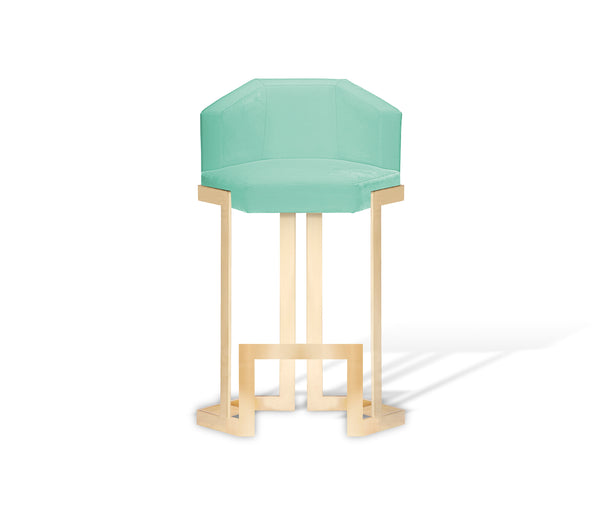 The Hive Bar Stool