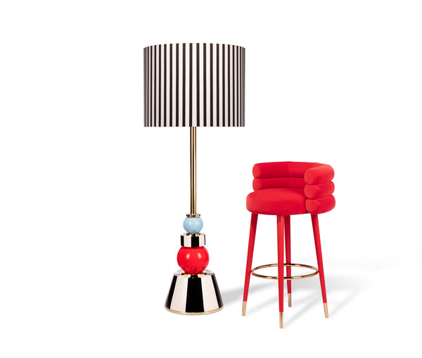 Valentina Floor Lamp