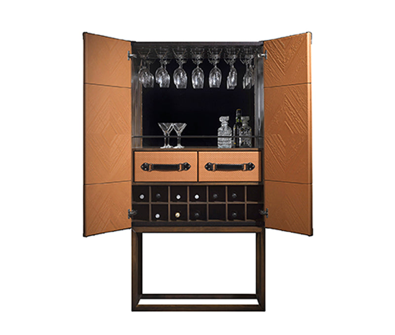 Traveler Bar High Sideboard