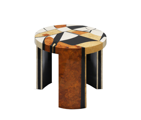 Klimt Side Table
